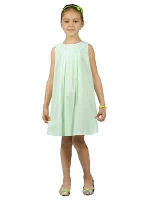 Платье салатовое | 3244886