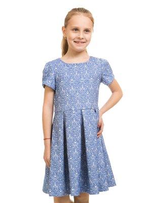 Сукня в малюнок | 3312029