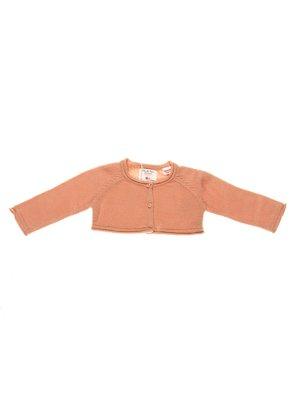 Болеро персикового цвета | 3266950