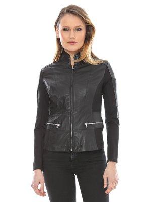 Куртка черная | 1875192