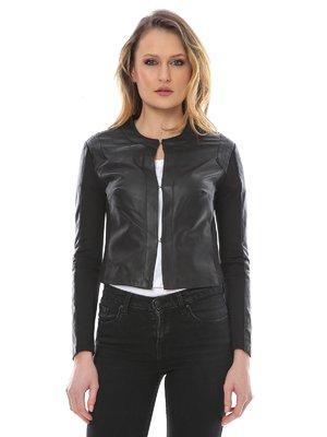 Куртка чорна   3010654