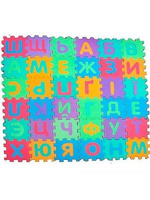 Килимок-пазл «Український алфавіт» | 3264242