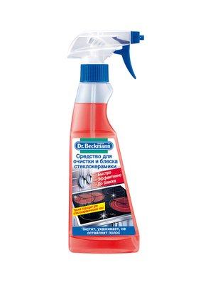 Средство для очистки стеклокерамики | 3307858
