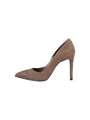 Туфли коричневые   3334468