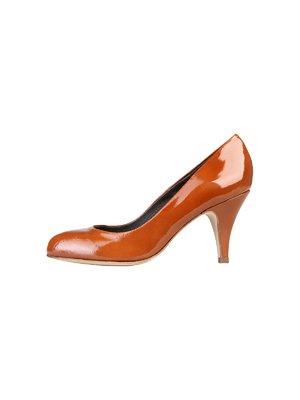 Туфли коричневые | 3334683