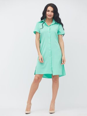 Сукня бірюзова | 3338262