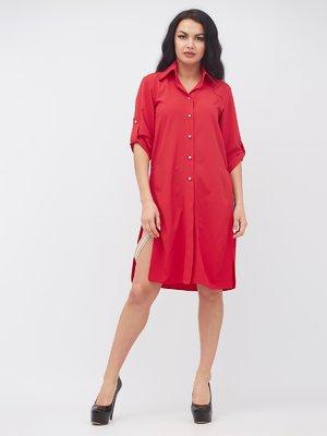 Блуза червона | 3338346