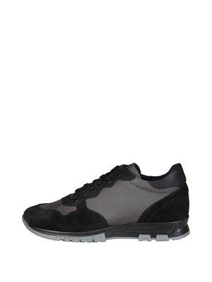 Кроссовки черные | 3339387