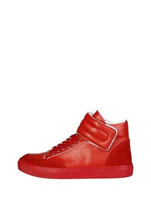 Кроссовки красные | 3339878