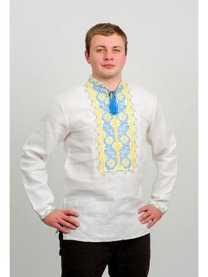 Вышиванка белая | 2827331