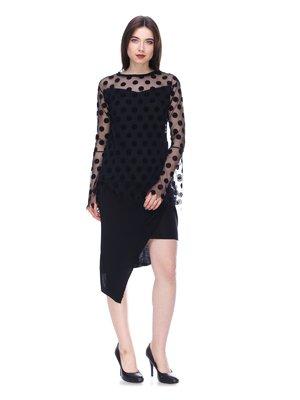 Блуза черная | 3098948