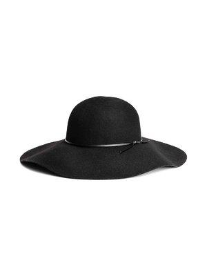 Шляпа черная | 3224210