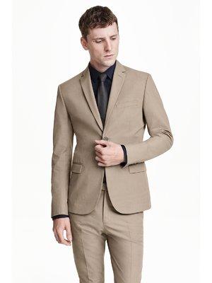 Пиджак кофейного цвета | 3239528