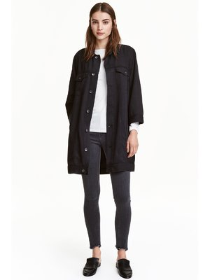Куртка черная   3254284