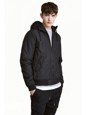 Куртка чорна   3292684