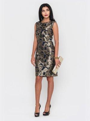 Сукня оливкового кольору | 3343325