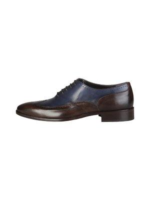 Туфли темно-синие | 3339984