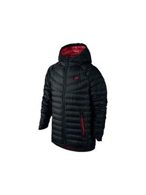Куртка чорна | 3343131