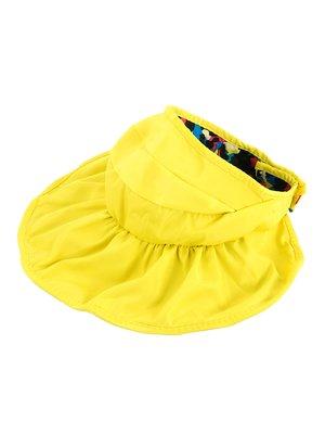 Капелюх жовтий | 3352542