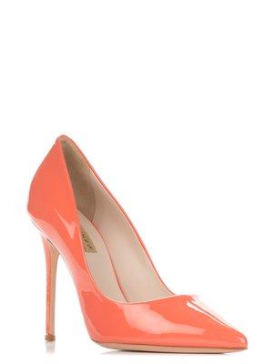 Туфлі теракотові | 2784147