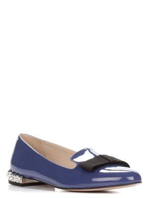 Туфли голубые | 3273440