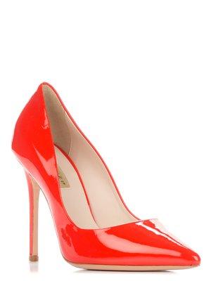 Туфлі теракотові | 2784148