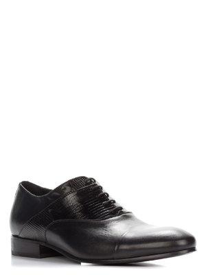 Туфлі чорні | 2601682