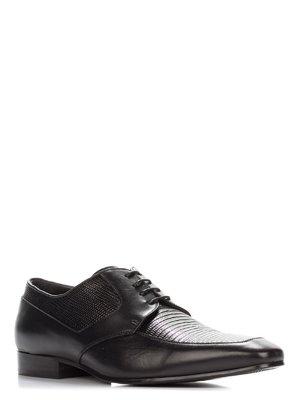 Туфлі чорні | 2601680