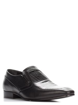 Туфлі чорні | 2601681