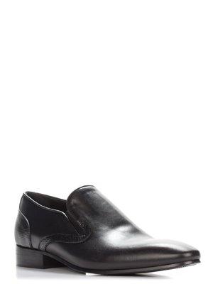 Туфлі чорні | 2601679