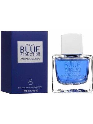 Туалетна вода Blue Seduction Man (50 мл) | 3354611