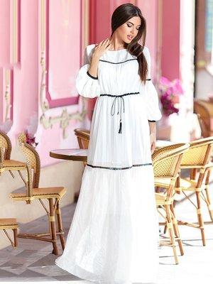 Платье белое | 3361921