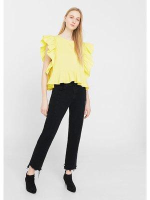 Блуза желтая   3167612