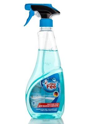 Средство чистящее для ванн, марка А «Чистая ванная экспресс» (500 мл) | 3362071