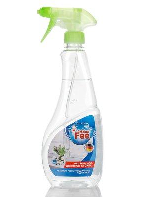 Средство чистящее для стекла универсальный с нашатырным спиртом (500 мл) | 3362073