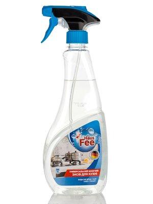 Средство моющее для жирных поверхностей «Обезжириватель кухонный» (500 мл) | 3362070