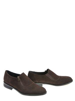 Туфли коричневые | 2813738