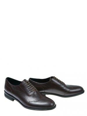 Туфлі коричневі | 2813740