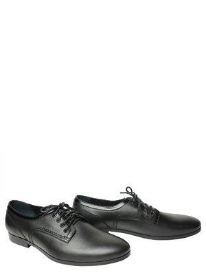 Туфли черные   2813765