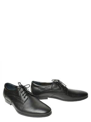 Туфли черные   2813768