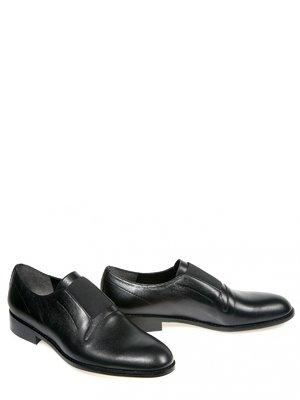 Туфли черные | 2813777