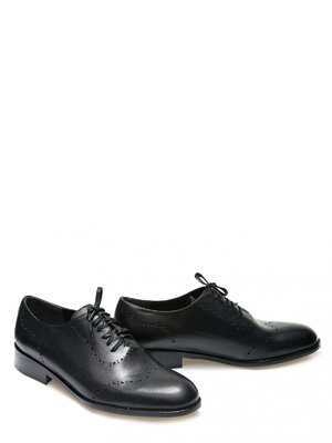 Туфли черные   2813779