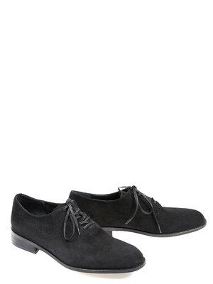 Туфли черные | 2813783