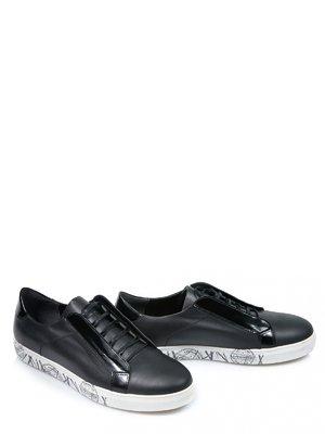 Туфли черные   2813792