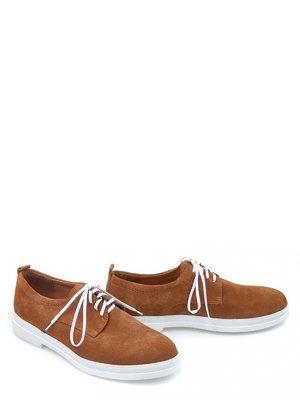 Туфли рыжего цвета   3369052