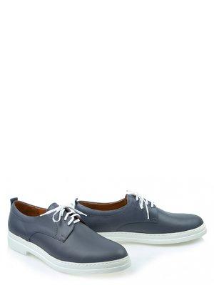 Туфли синие | 3369053