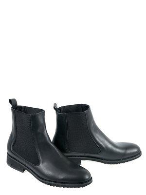 Ботинки черные | 3369054