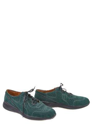 Кроссовки зеленые | 3369059