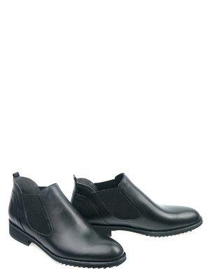 Ботинки черные | 3369061