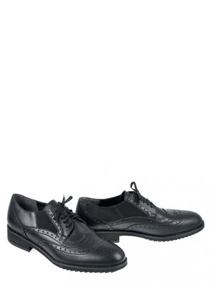 Туфли черные | 3369064